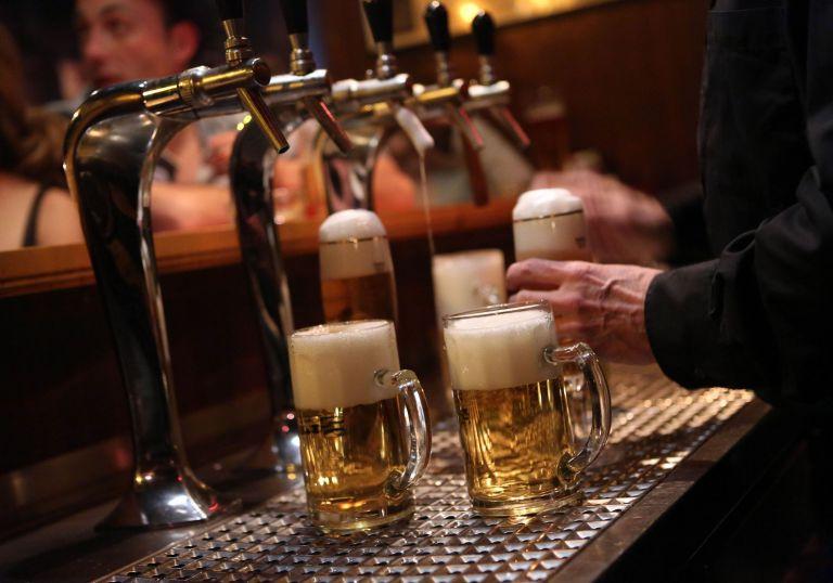 birra, cerveza