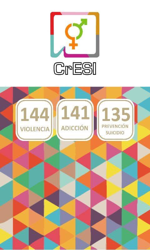 cresi, app