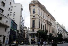 edificios, ciudad