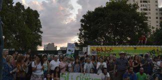 plaza clemente, verde