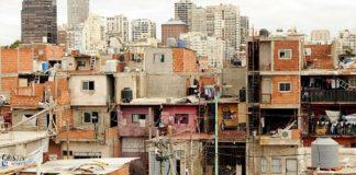 villa 31, pobreza