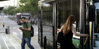 metrobus, colectivo