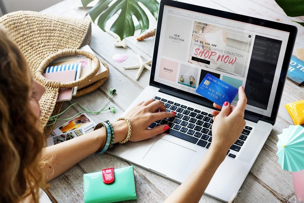 compra, internet, compu