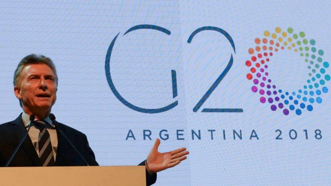 macri, g20