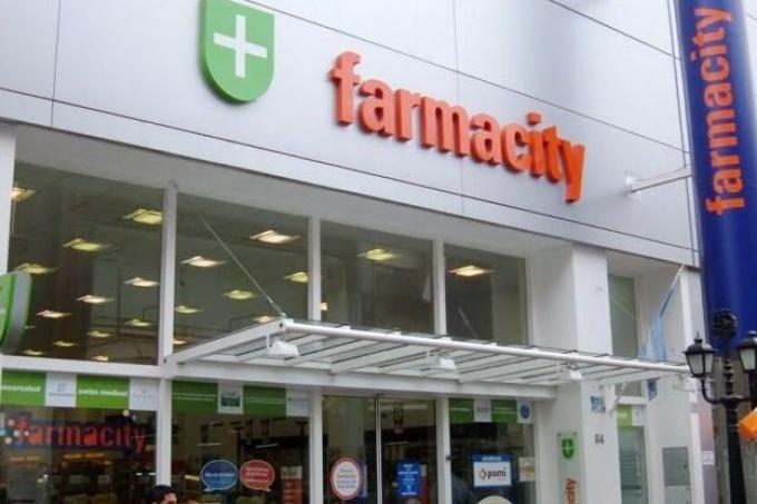 farmacity