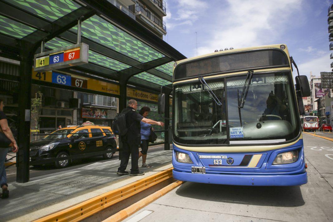 colectivo, metrobus