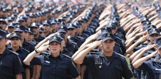 policia, provincia