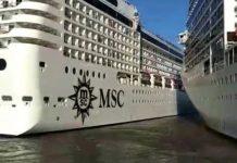 cruceros