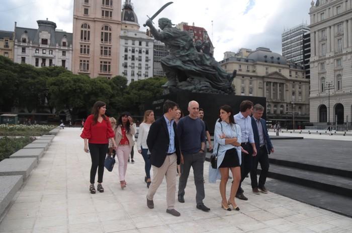 plaza cck