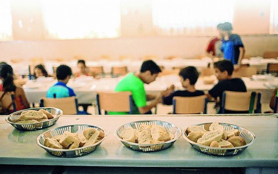 Piden declarar emergencia alimentaria en comedores escolares ...