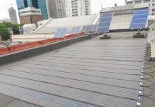 paneles, solares