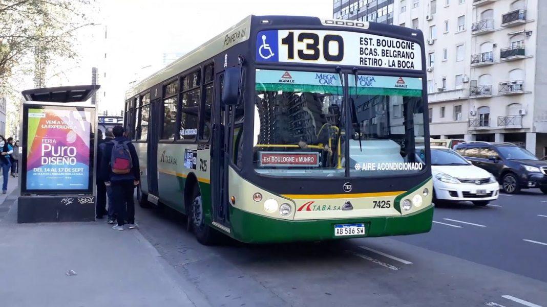 linea 130